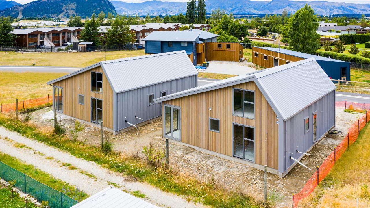 Dwelling 3 3 Cleland Close, Wanaka