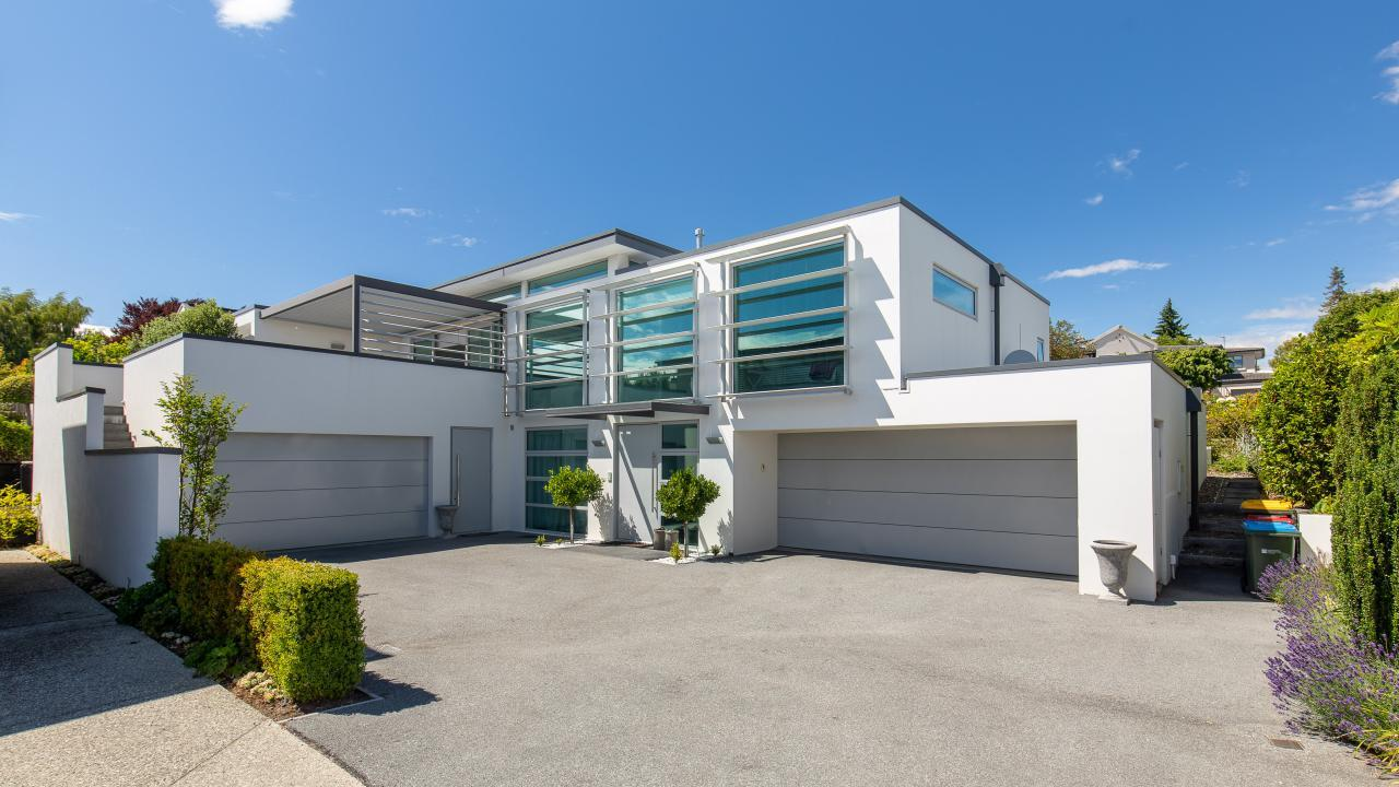 15 Faulks Terrace, Wanaka