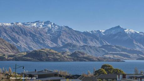 Lot 55 Clearview Subdivision, Wanaka