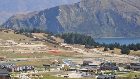 Lot 360 Stage 14, Northlake, Wanaka