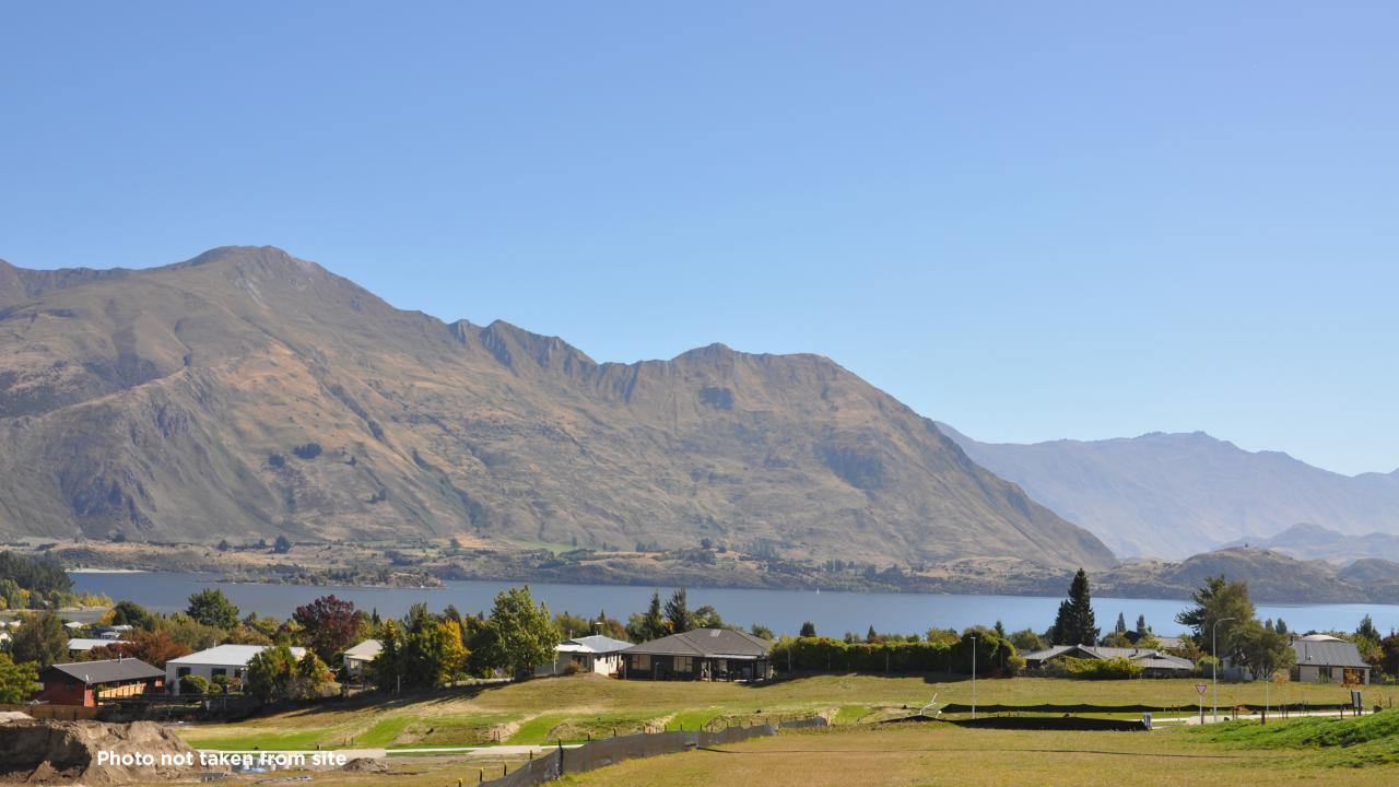 Lot 67 Clearview Subdivision, Wanaka