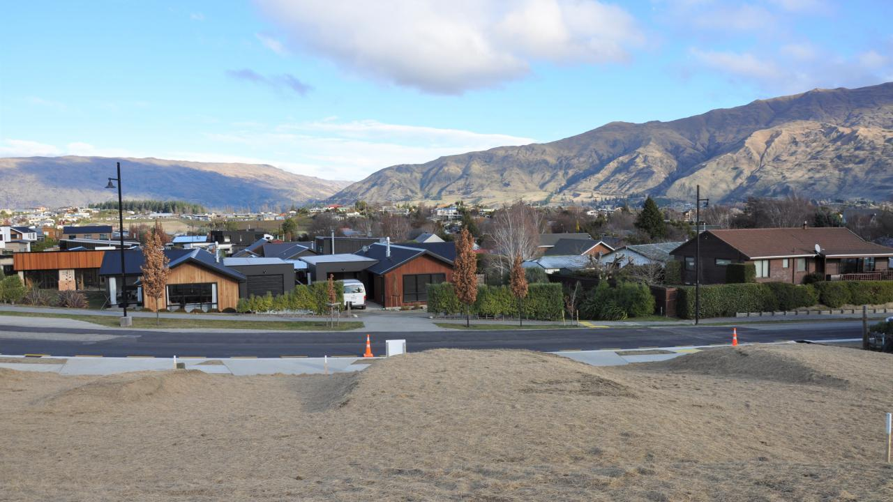 Lot 122 Clearview Subdivision, Wanaka