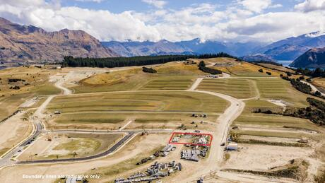 Lot 413 Stage 14B, Northlake, Wanaka