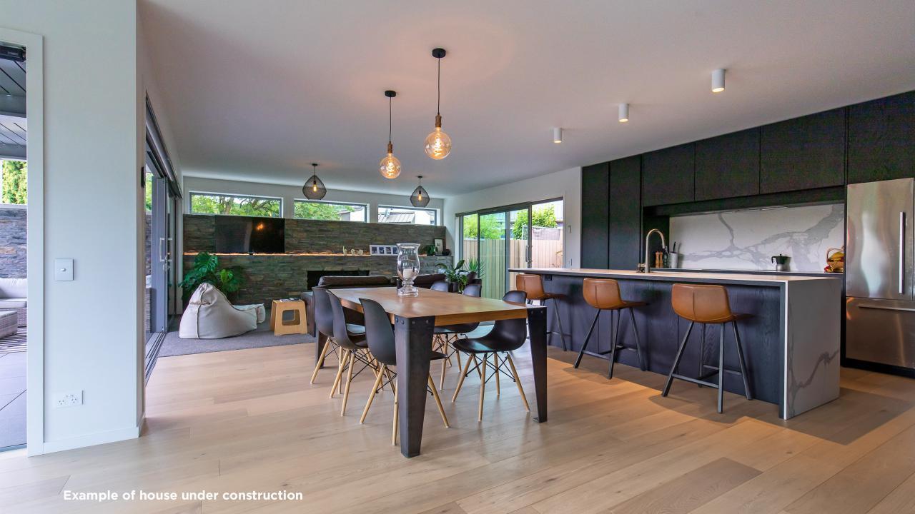House 2, 54 Hunter Crescent, Wanaka