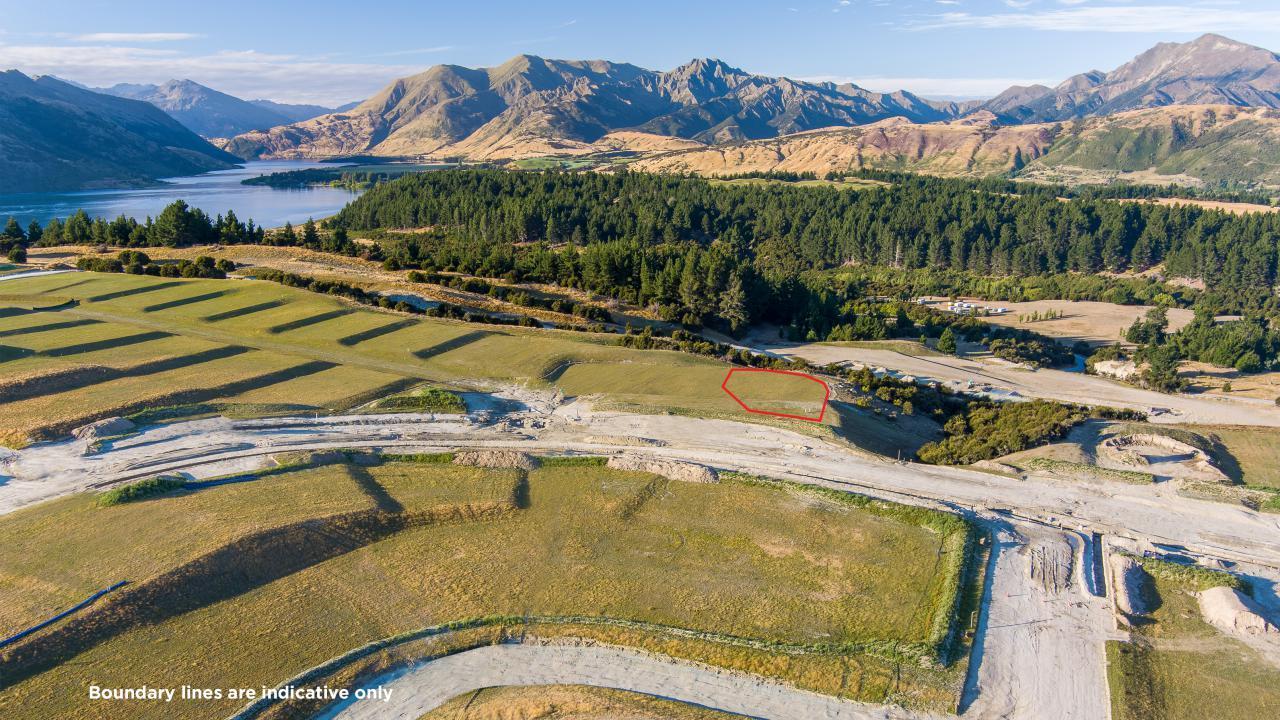 Lot 488 Stage 17A, Northlake, Wanaka