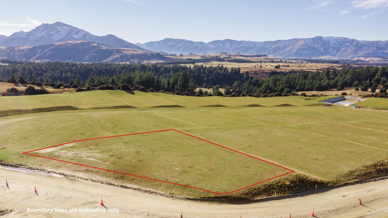Lot 528 Stage 17A, Northlake, Wanaka