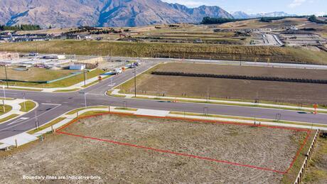 Lot 5127 Stage 15 Northlake, Wanaka