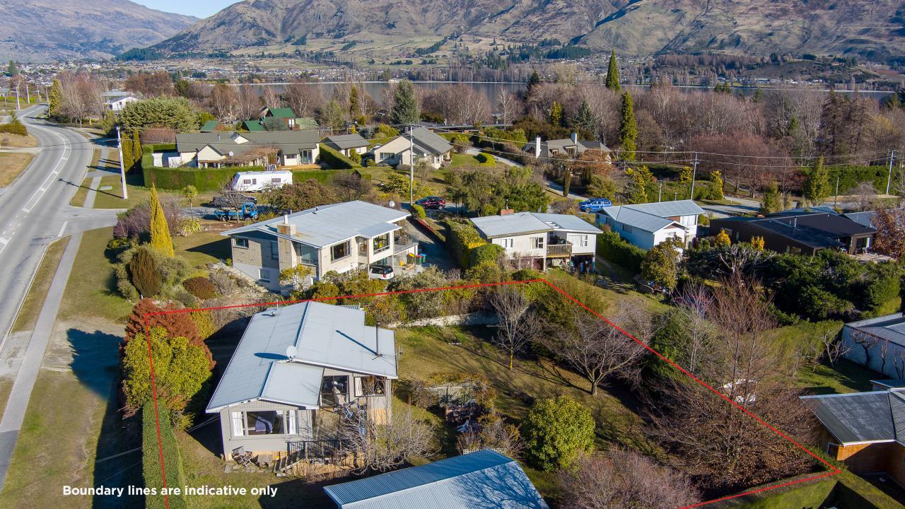 116 Beacon Point Road, Wanaka