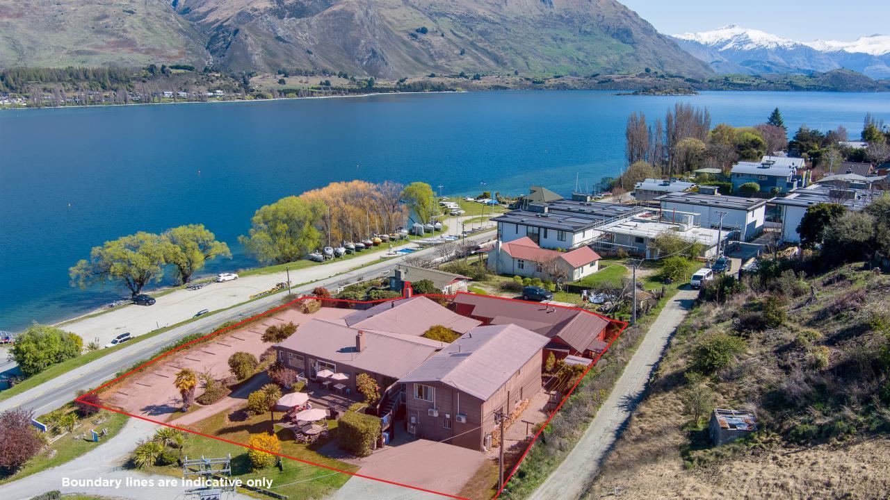 113 - 117 Lakeside Road, Wanaka