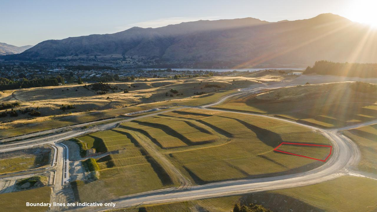 Lot 474 Stage 16B, Northlake, Wanaka
