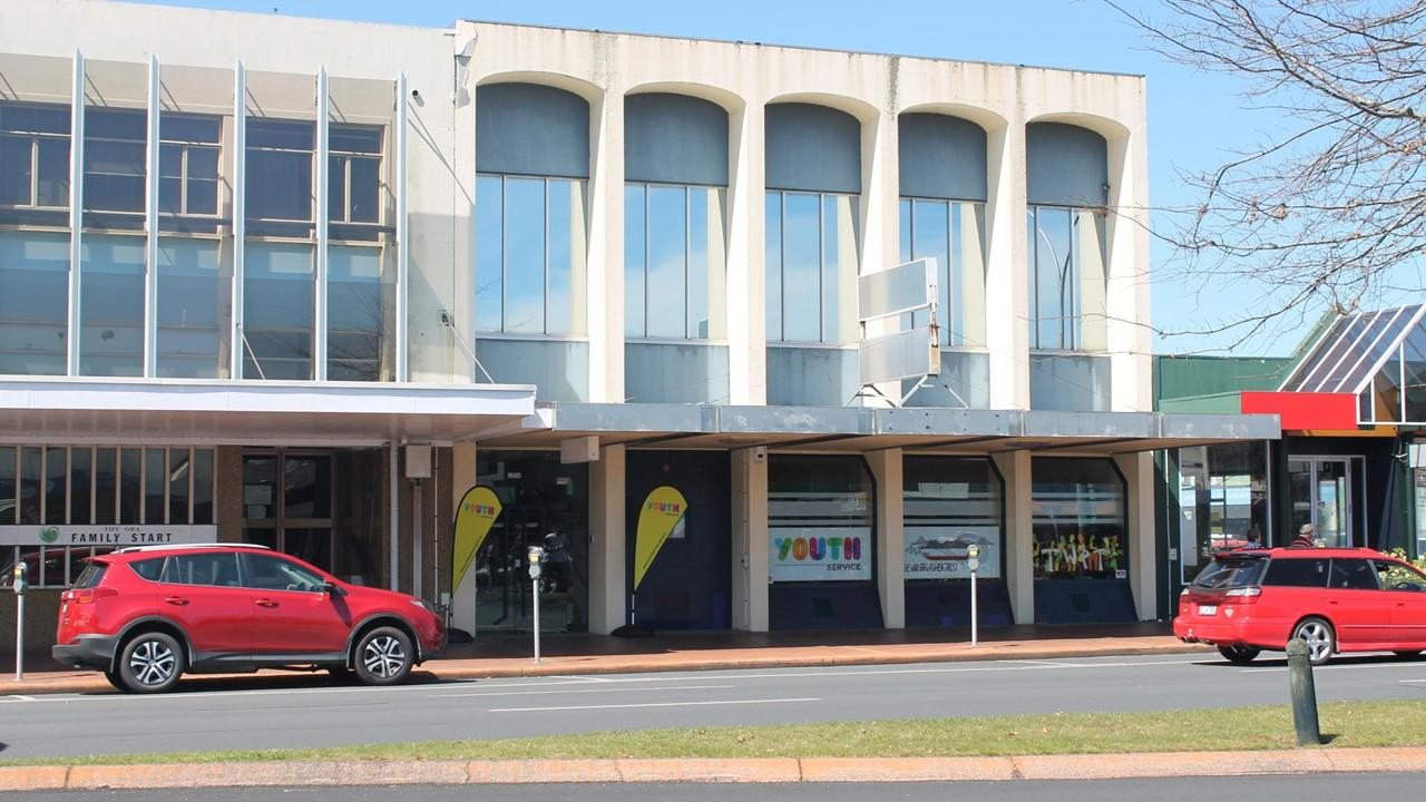 1274 Fenton Street, Rotorua Central, Rotorua