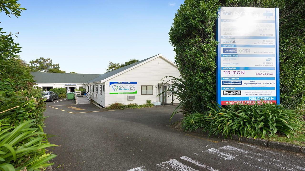 Tenancy 3, 2 School Lane, Waihi