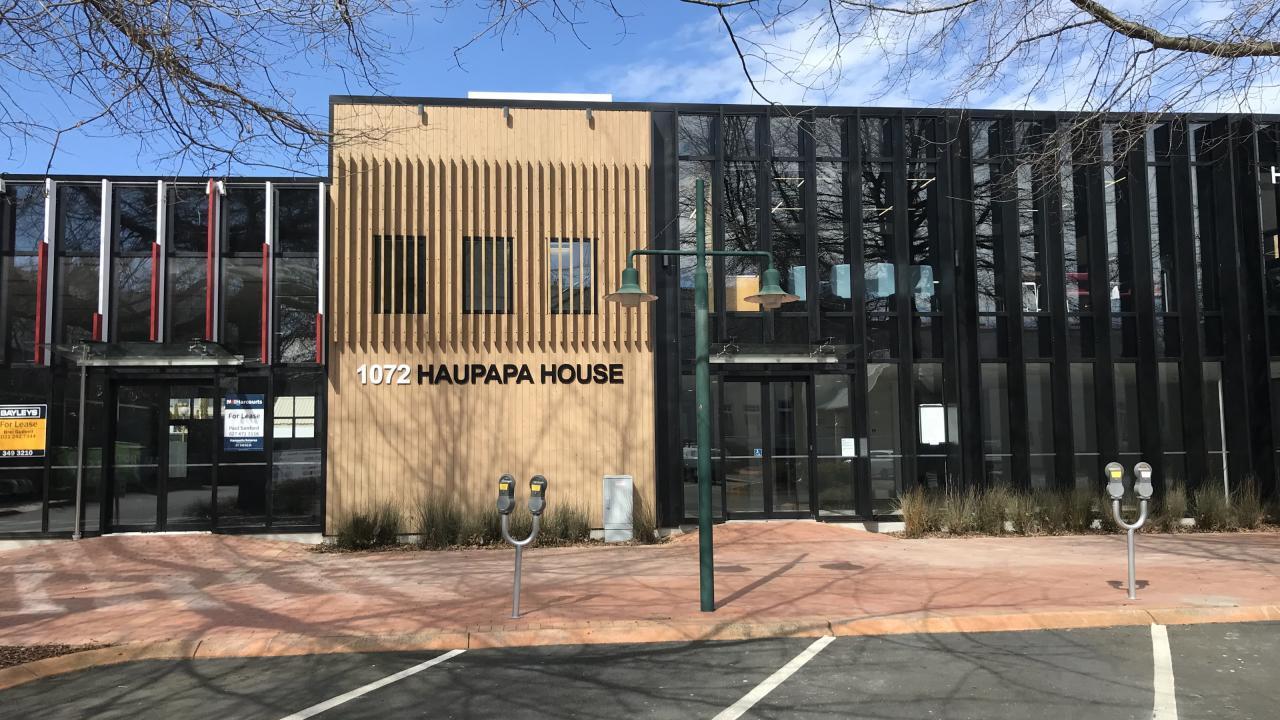 1072 Haupapa Street, Rotorua