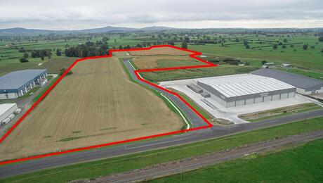 Lot 2 Dunlop Road, Matamata