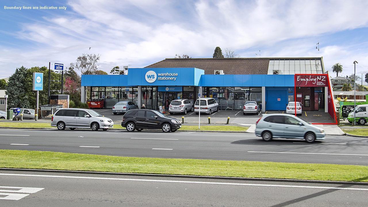 399 Cameron Road, Tauranga