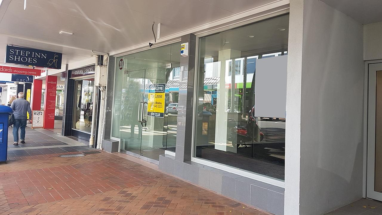 28 Grey Street, Tauranga