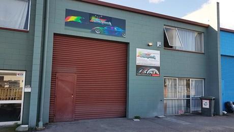 Unit B, 281 Fraser Street, Tauranga