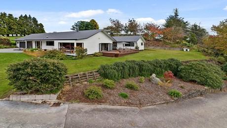 167 Paradise Valley Road, Ngongotaha, Rotorua