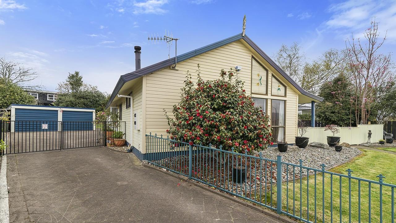 16 Browning Crescent, Owhata, Rotorua