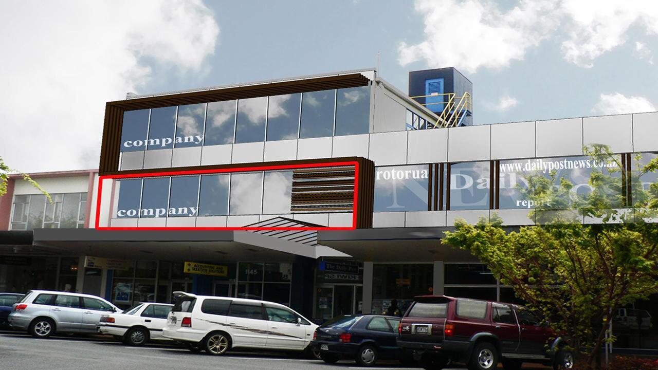 1143-1145 Hinemoa Street, Rotorua Central, Rotorua