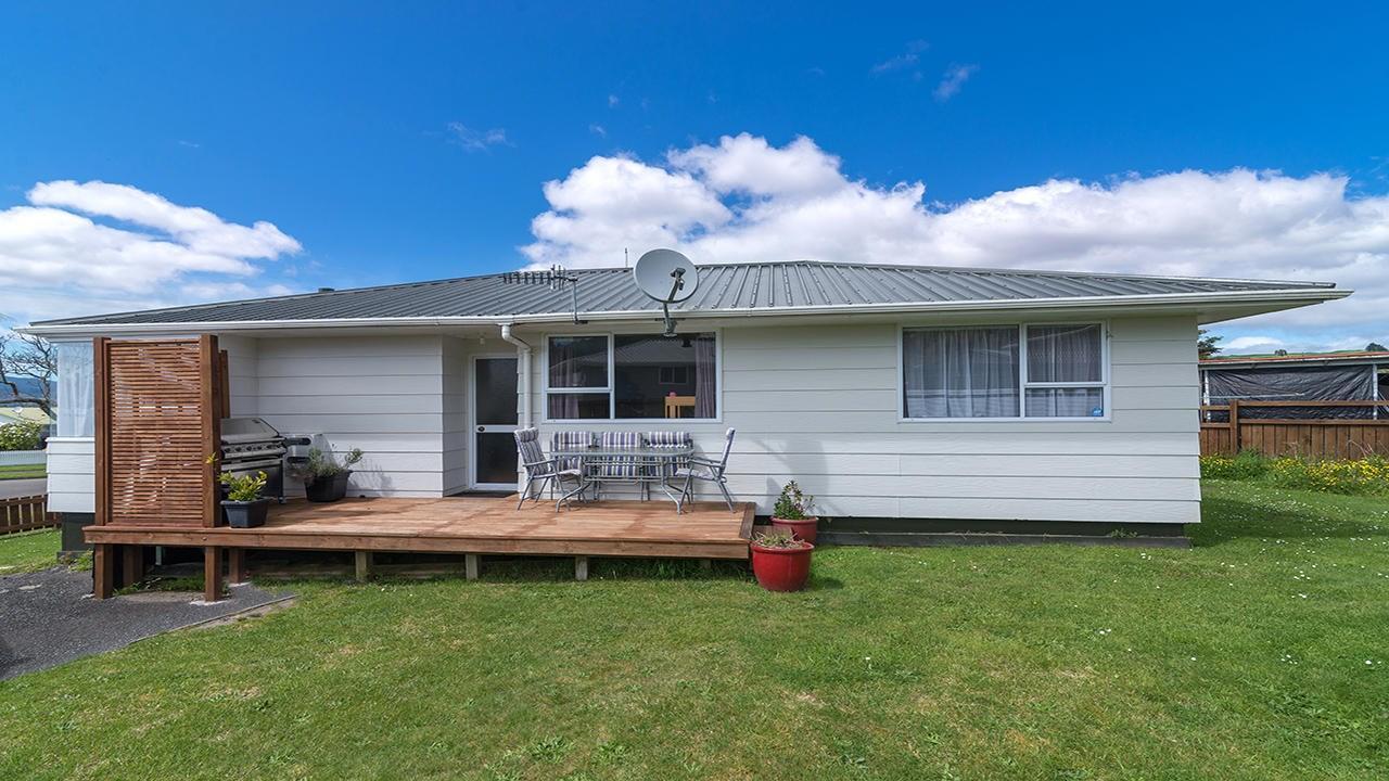 8A Amethyst Place, Pukehangi, Rotorua