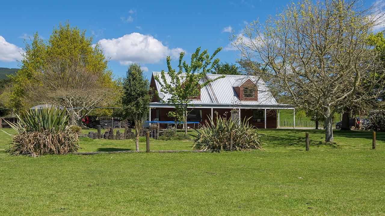 6357 State Highway 1, Atiamuri, Rotorua