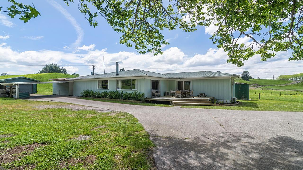 894 Okaro Road, Waimangu, Rotorua
