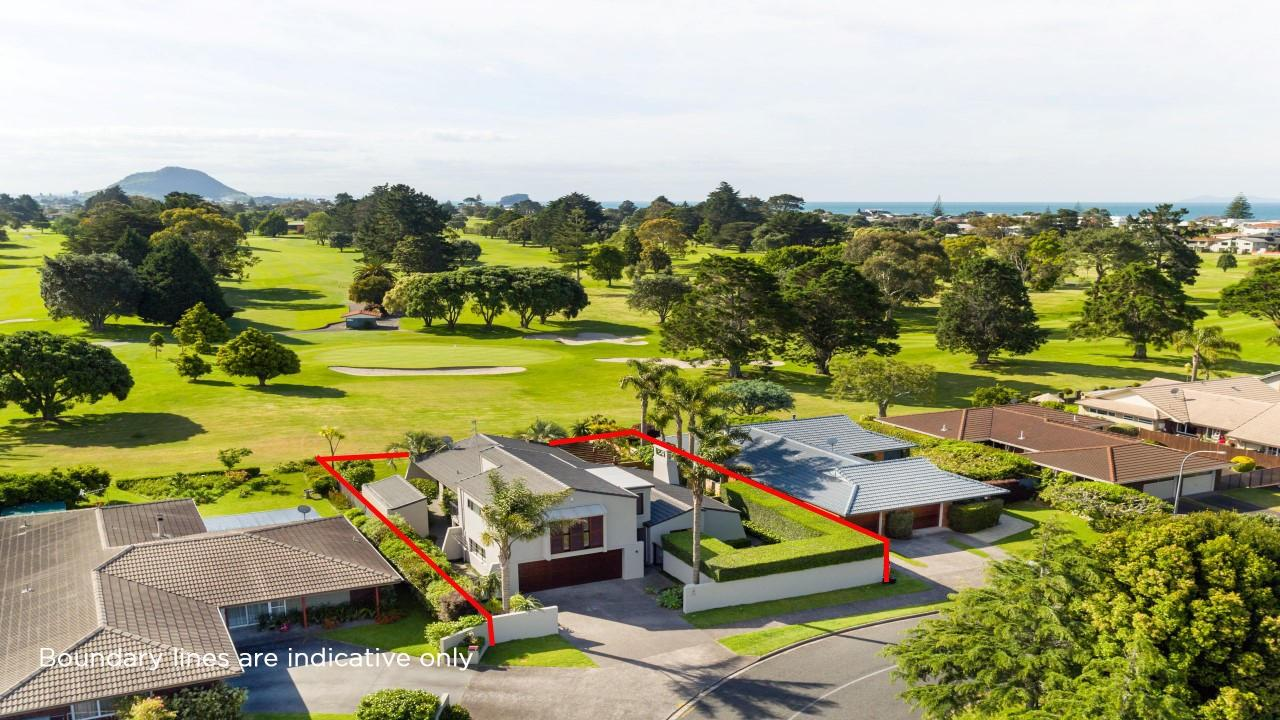 9 Berescourt Place, Mount Maunganui