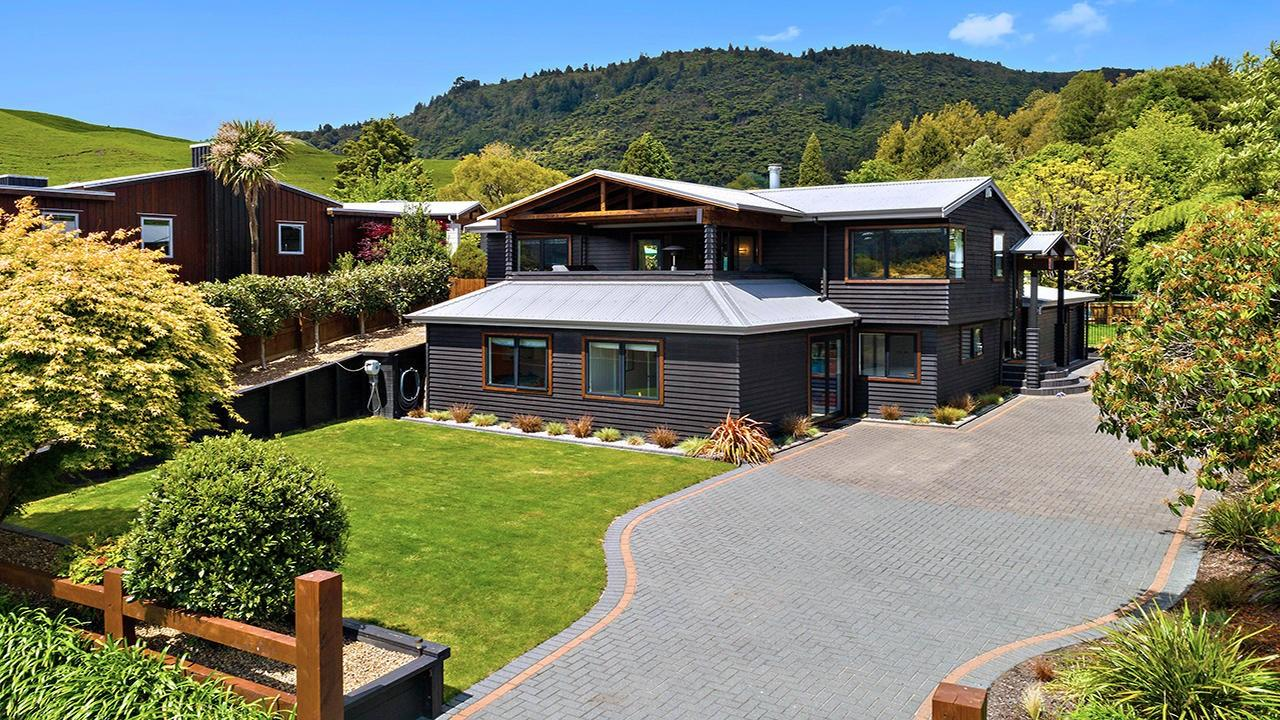 3 Benn Road, Lake Okareka, Rotorua