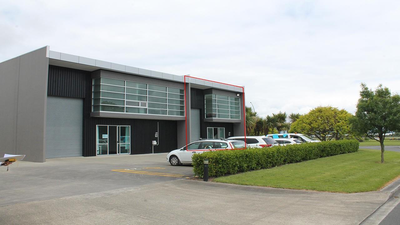 Unit 9, 160 Te Huaki Crescent, Eastgate Business Park, Rotorua
