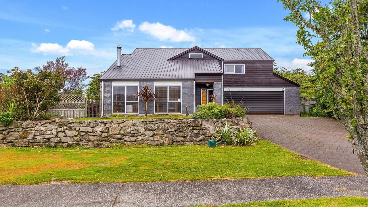 17 Gillam Crescent, Springfield, Rotorua