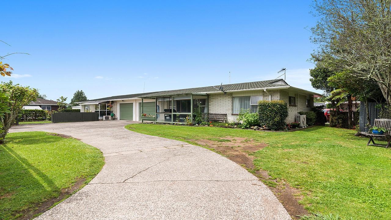 8B Windsor Street, Springfield, Rotorua