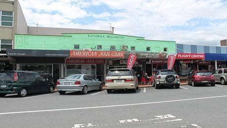 1226-1232 Tutanekai Street, Rotorua Central, Rotorua