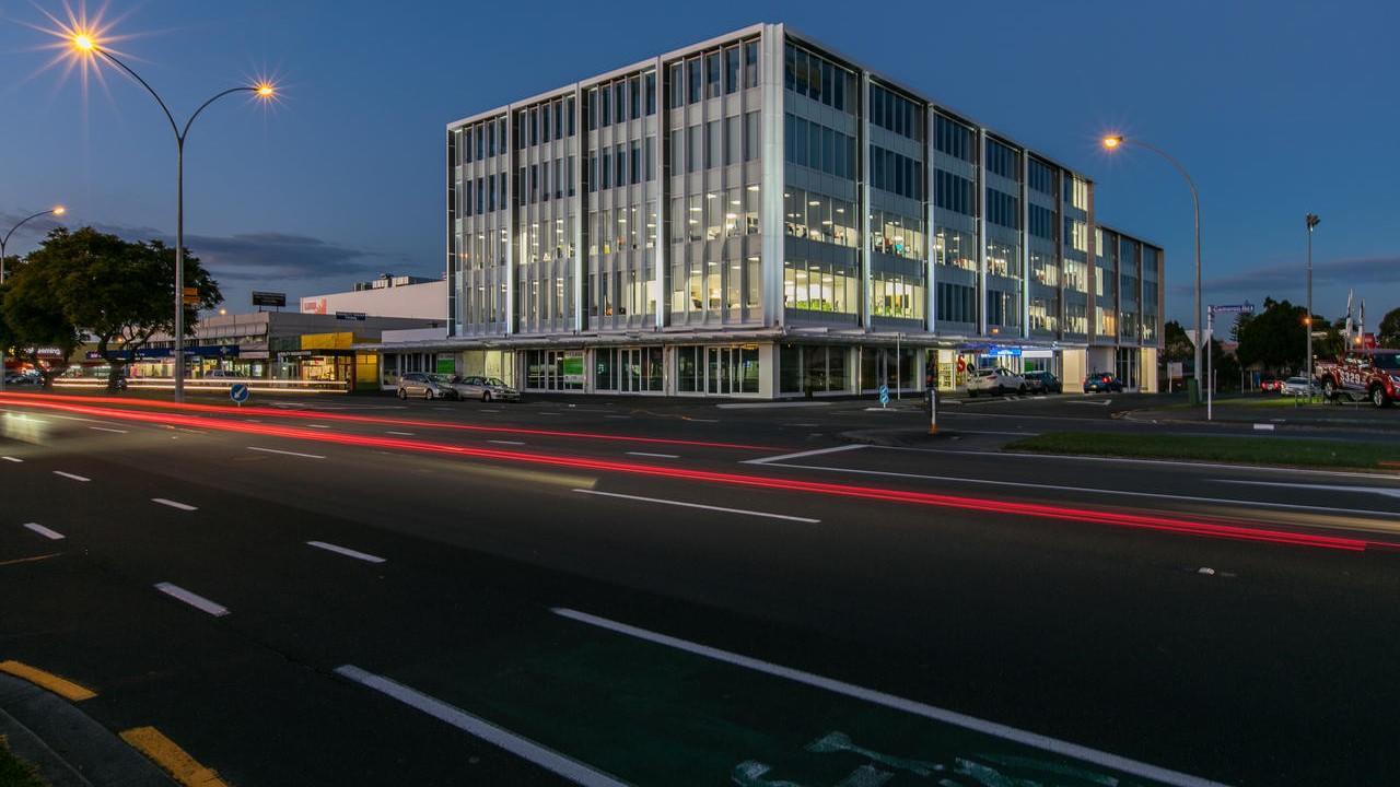 306 Cameron Road, Tauranga