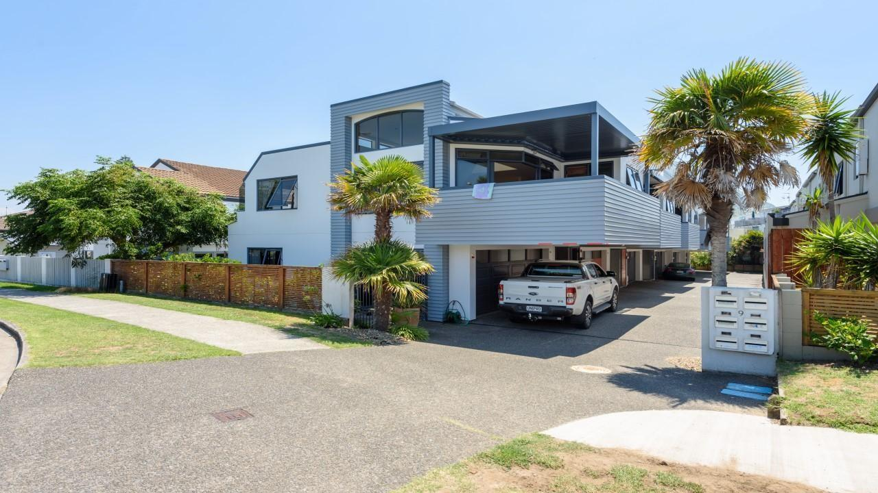 9F Pacific Avenue, Mount Maunganui