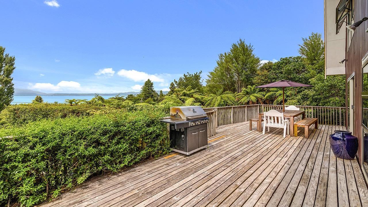 452 Spencer Road, Lake Tarawera, Rotorua