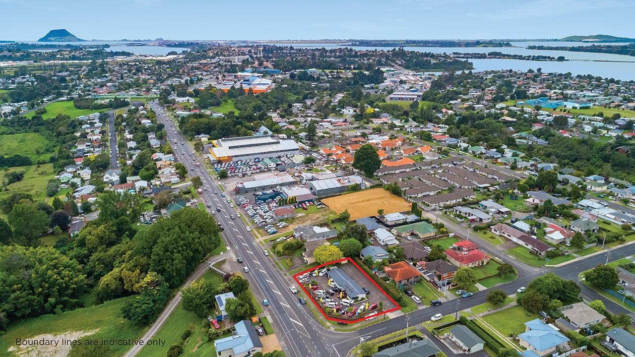 1216 Cameron Road, Tauranga