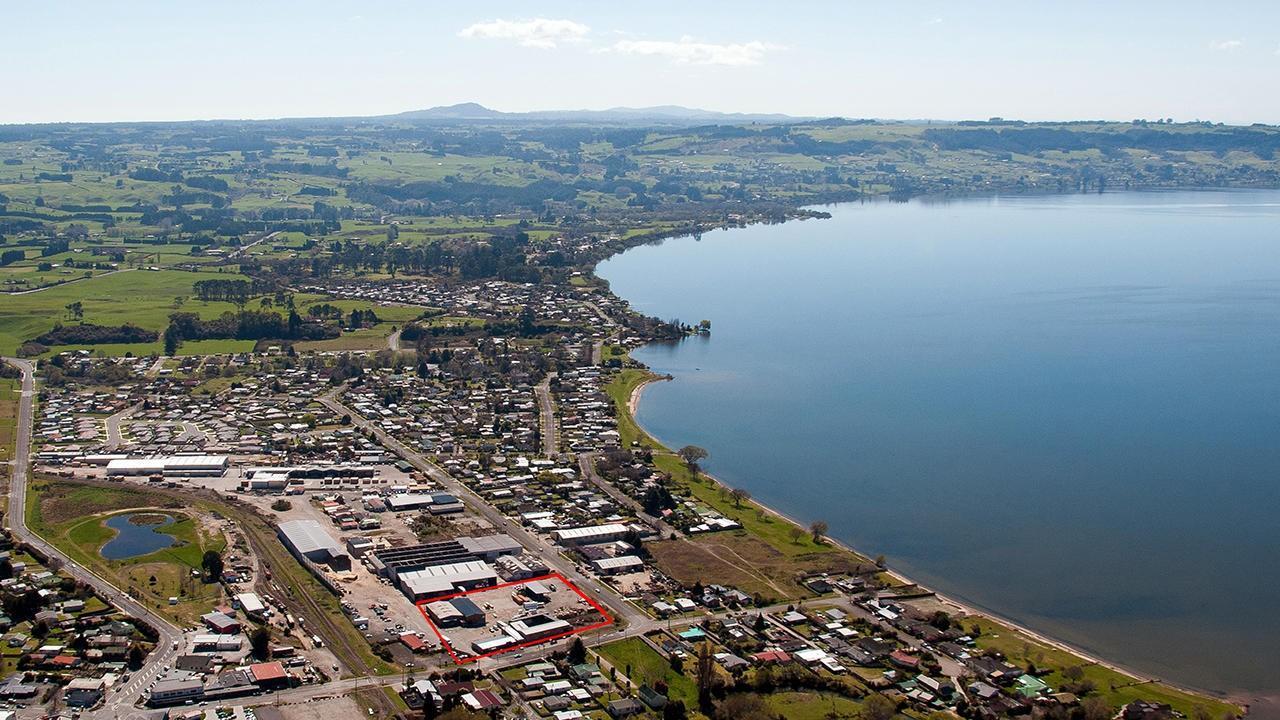 20-22 Taui Street, Ngongotaha, Rotorua