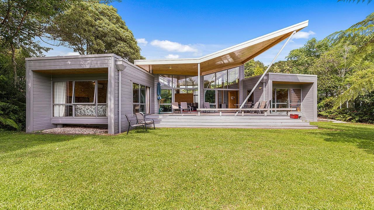 13 Alexander Road, Lake Tarawera, Rotorua