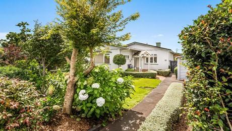 Sumner Street, Glenholme, Rotorua