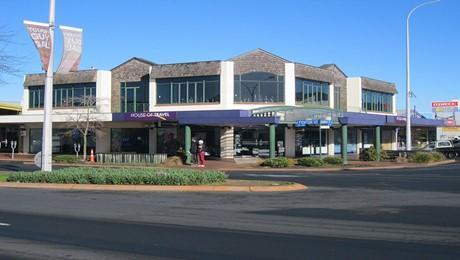 1283-1289 Fenton Street, Rotorua Central