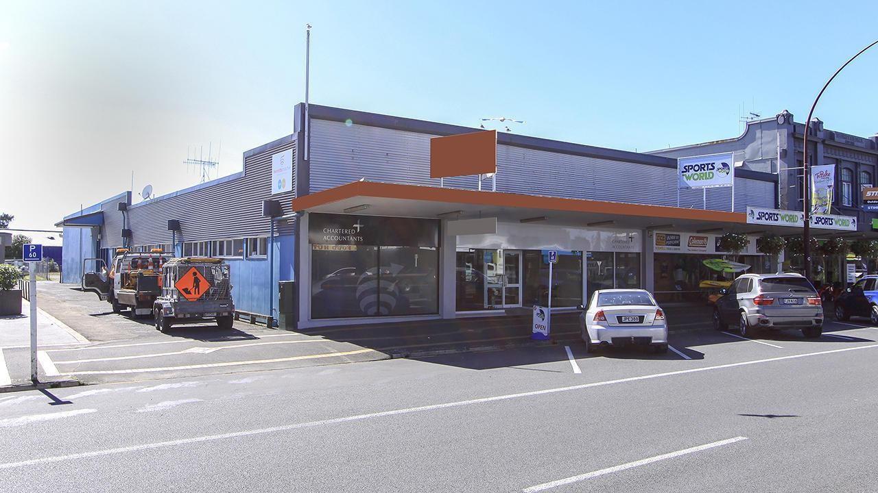 126 Jellicoe Street, Te Puke