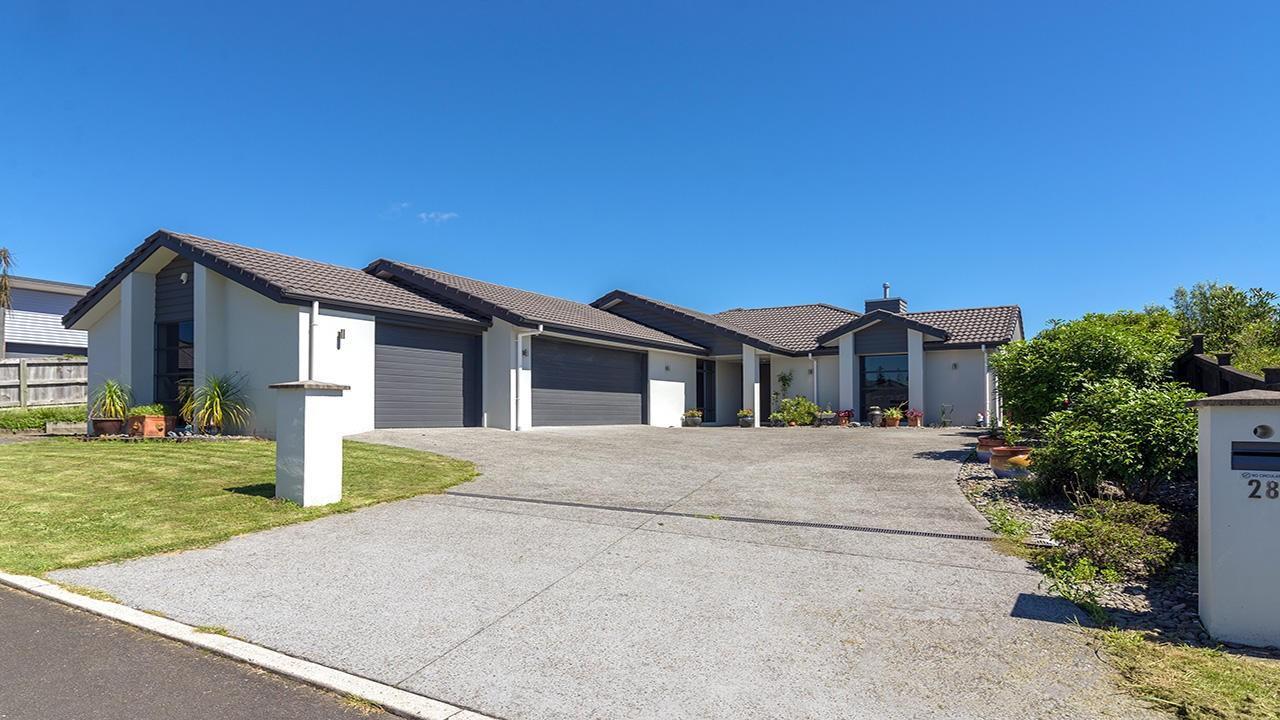 28 Hamon Place, Pukehangi, Rotorua