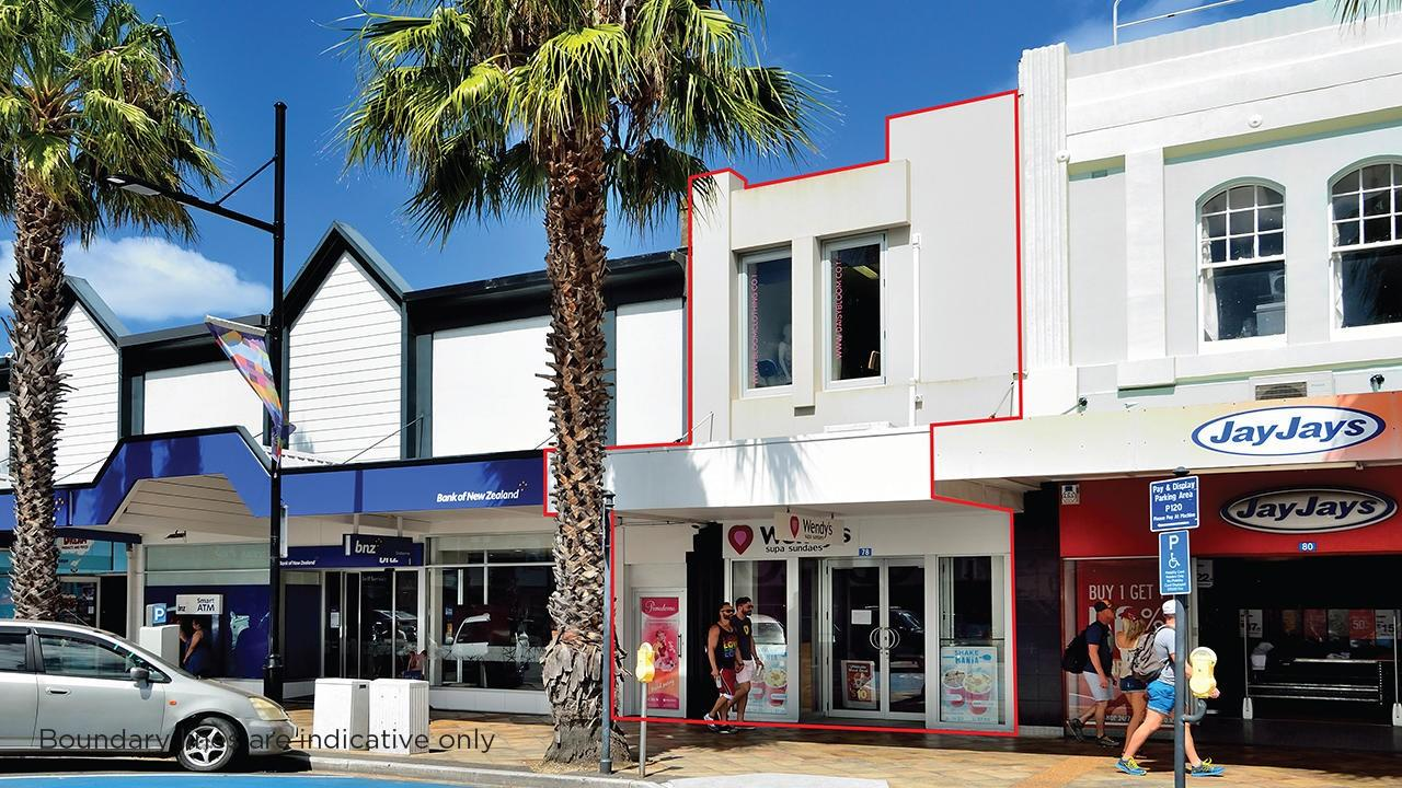 78 Gladstone Road, Gisborne