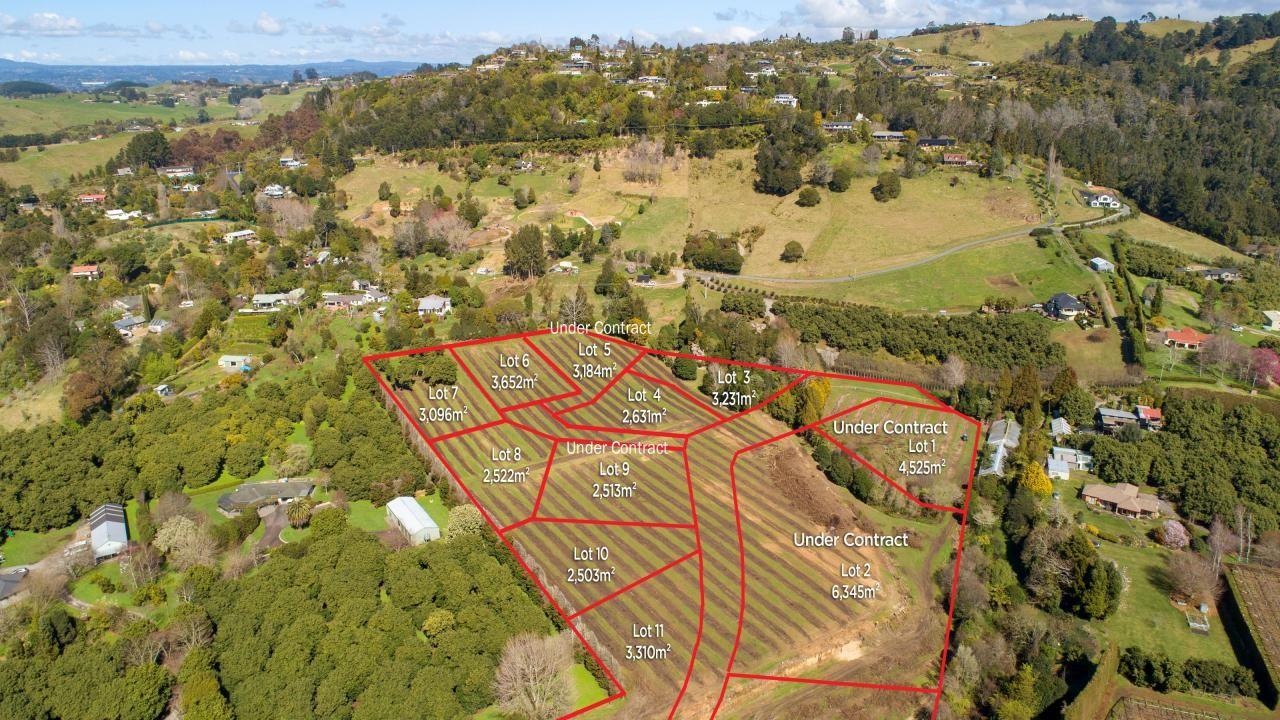 Lot 3 Ainsworth Road, Te Puna