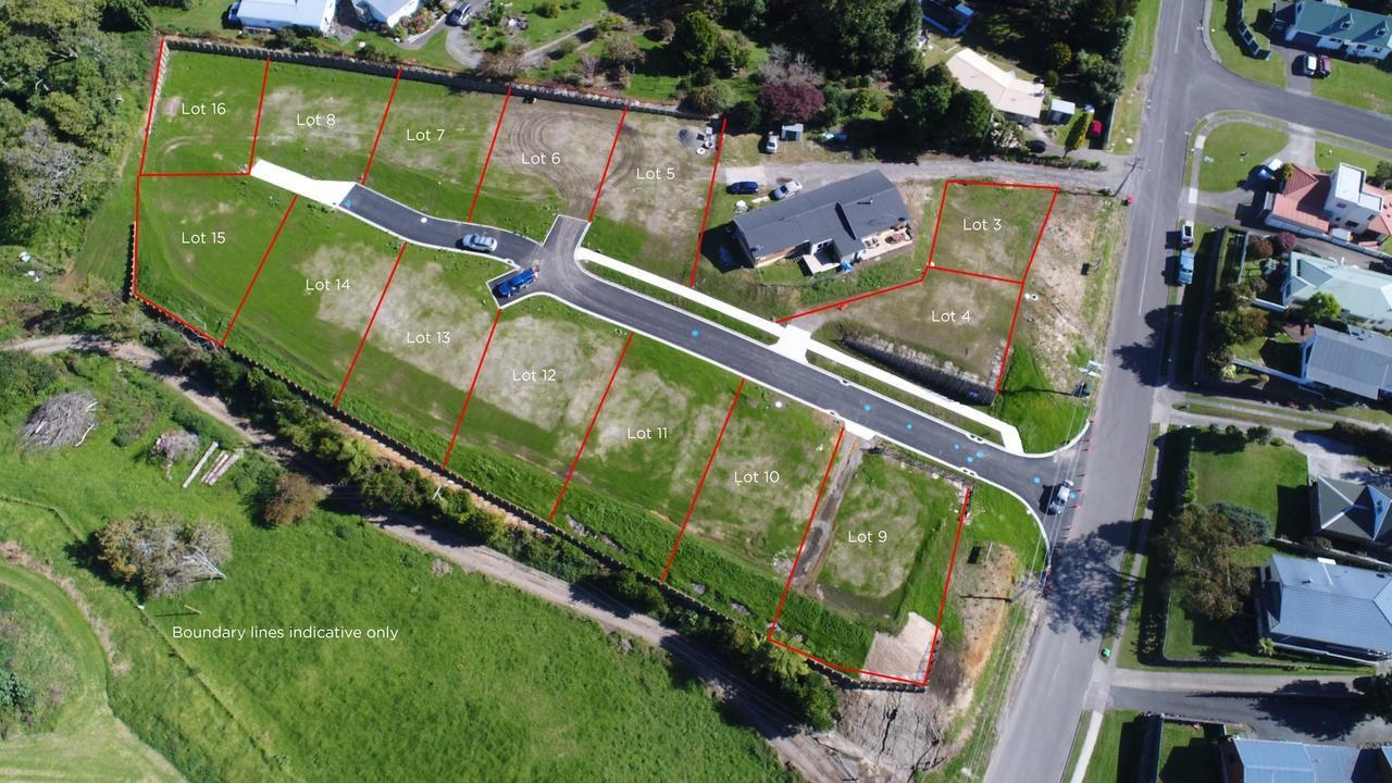 Lot 10, 54 Macloughlin Drive, Te Puke