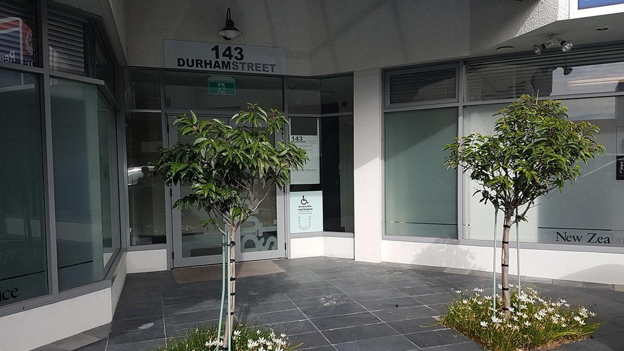 Suite 6, Level 1, 143 Durham Street, Tauranga