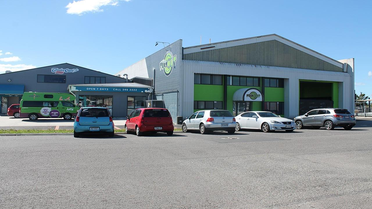 12 Ti Street, Victoria, Rotorua
