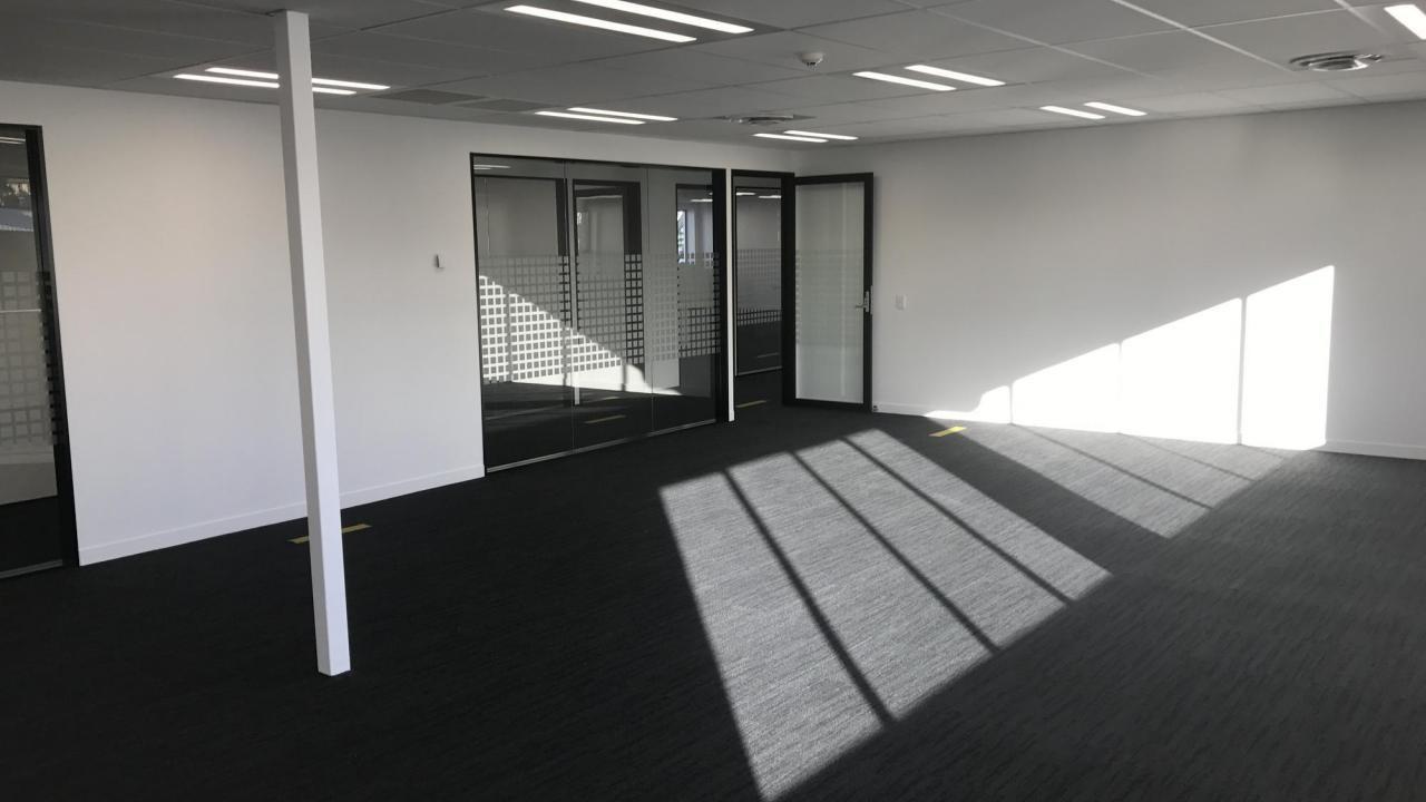 Level 1, Tenancy 1, 15 Wharf Street, Tauranga