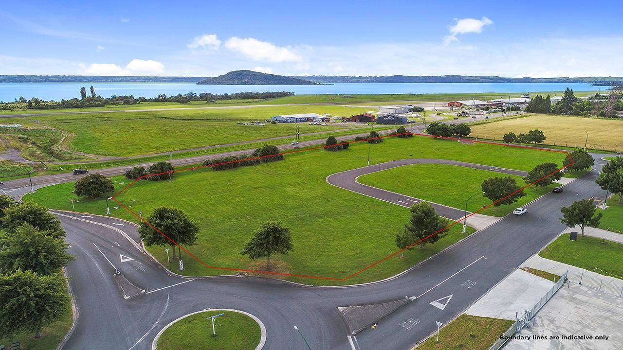 Wahanga-A-Rangi Crescent, Rotorua